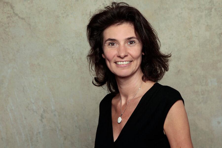 Portrait Cornelia Kühn
